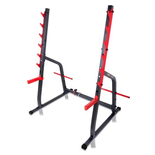 Semi-Pro-Squat-Rack-MS-S107