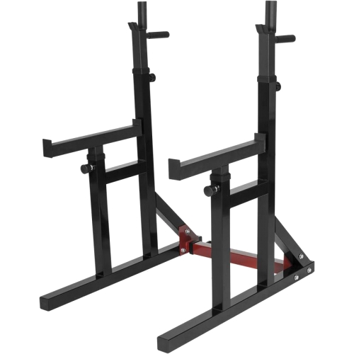 Justerbar-Multi-Squat-Rack